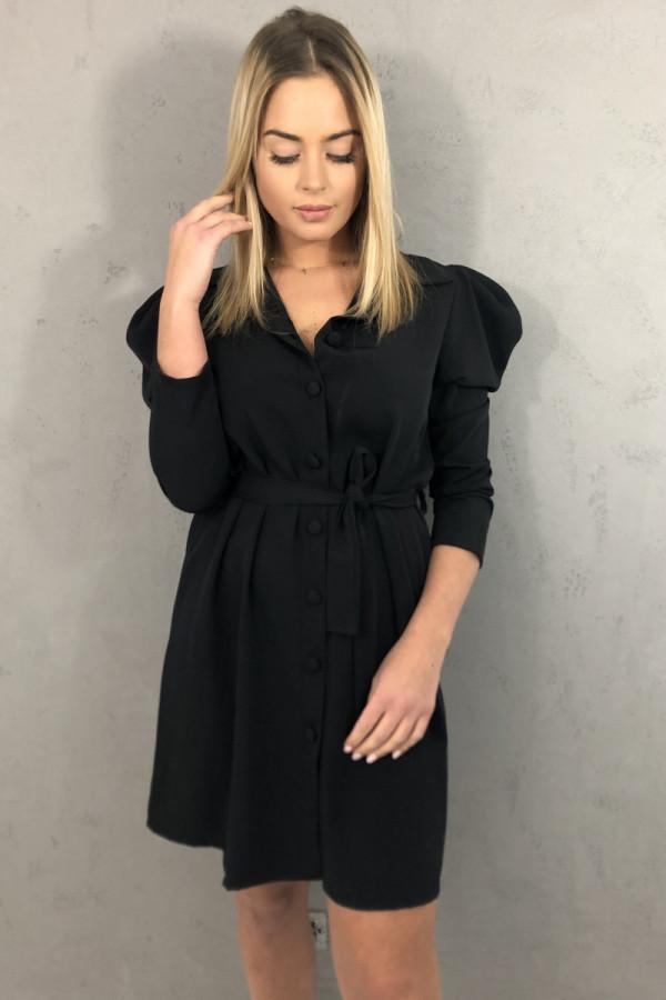 Sukienka Liliane Czarna 1