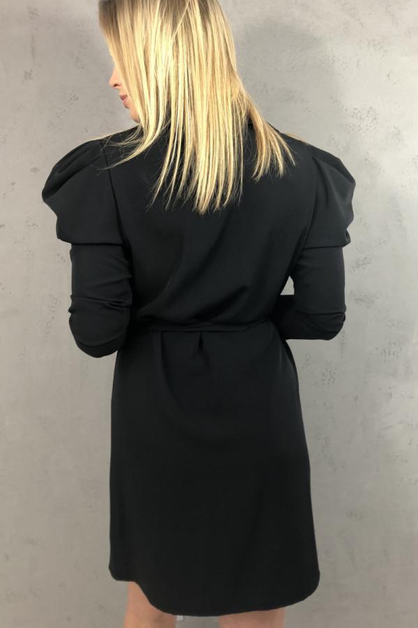 Sukienka Liliane Czarna 2