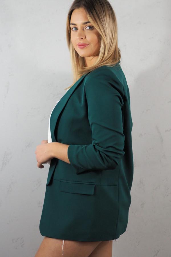 Marynarka Lola Zielona