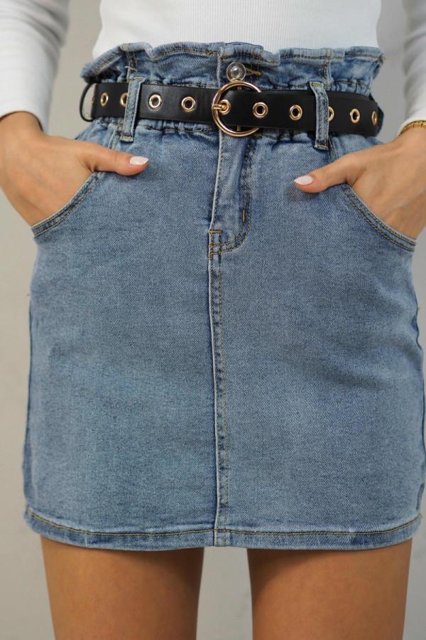 Spódniczka Jeansowa Mani 2