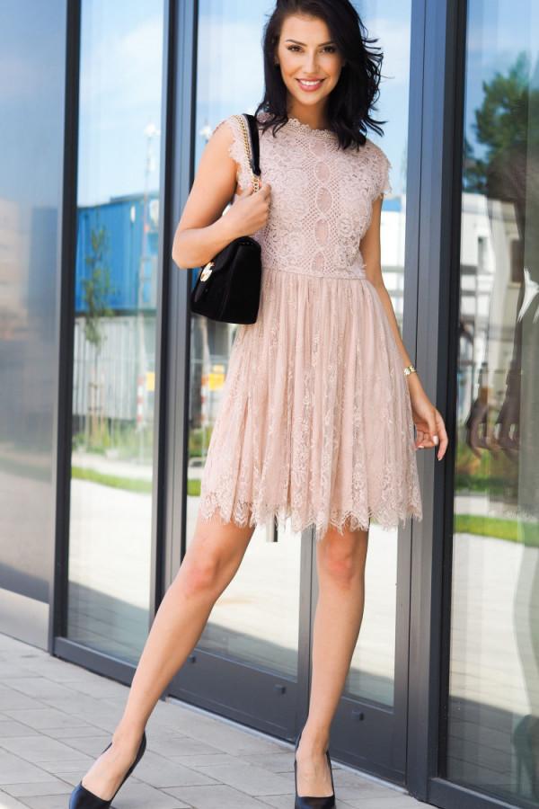 Sukienka wieczorowa Agathe 1