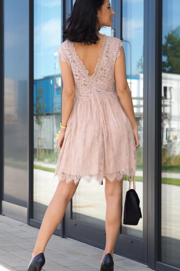 Sukienka wieczorowa Agathe 2