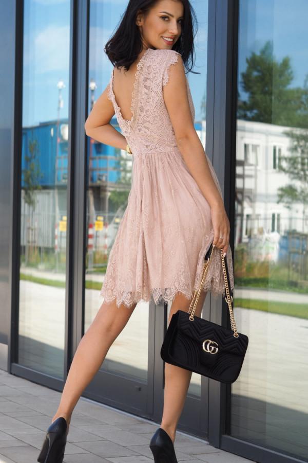 Sukienka wieczorowa Agathe 3