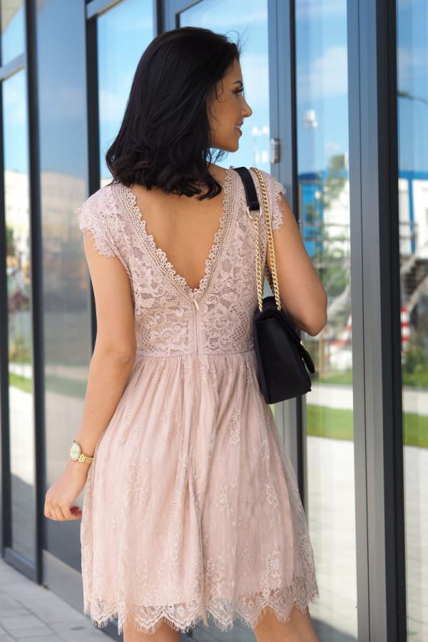Sukienka wieczorowa Agathe 5