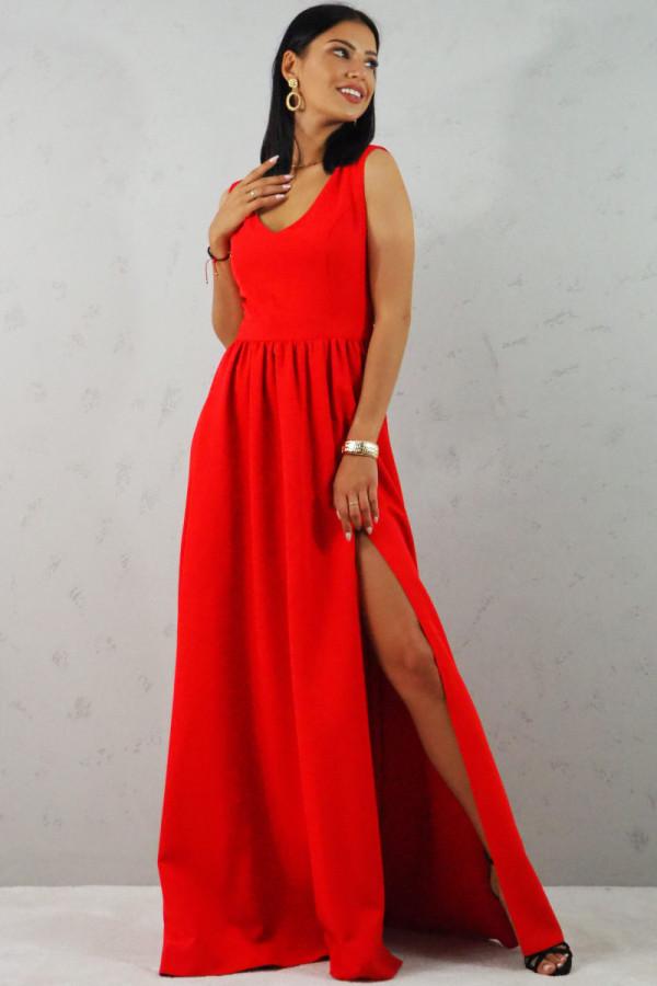 Sukienka wieczorowa Gracia