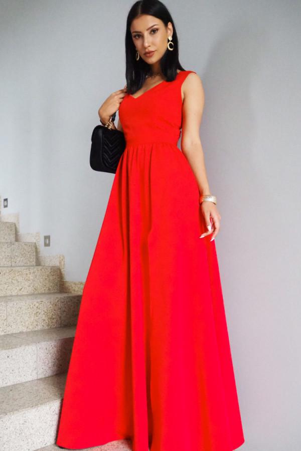 Sukienka wieczorowa Gracia 1