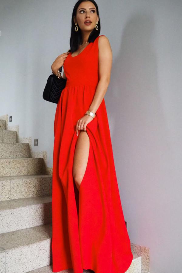 Sukienka wieczorowa Gracia 2