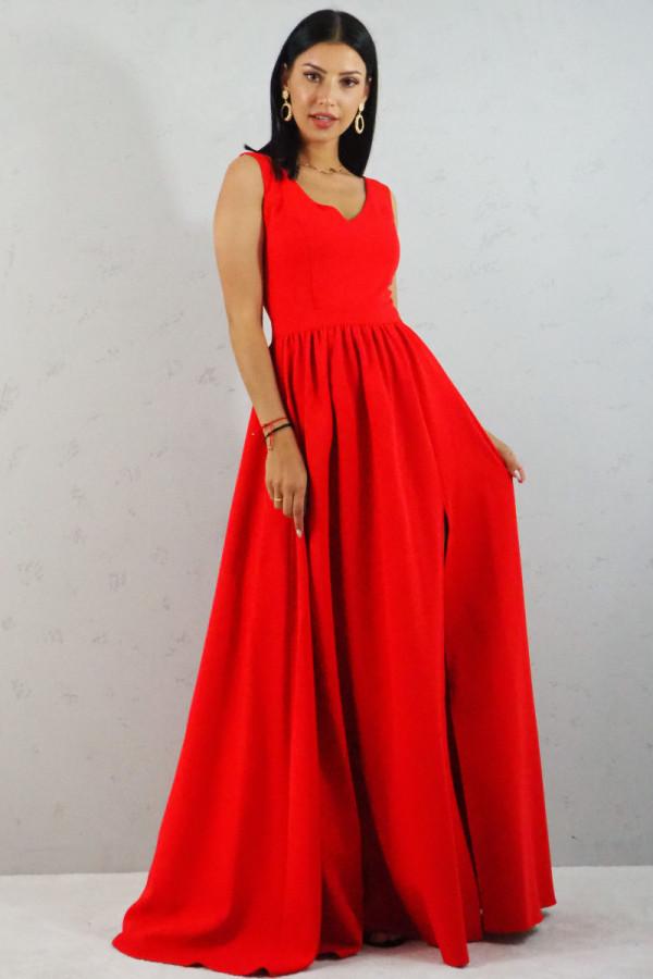 Sukienka wieczorowa Gracia 4