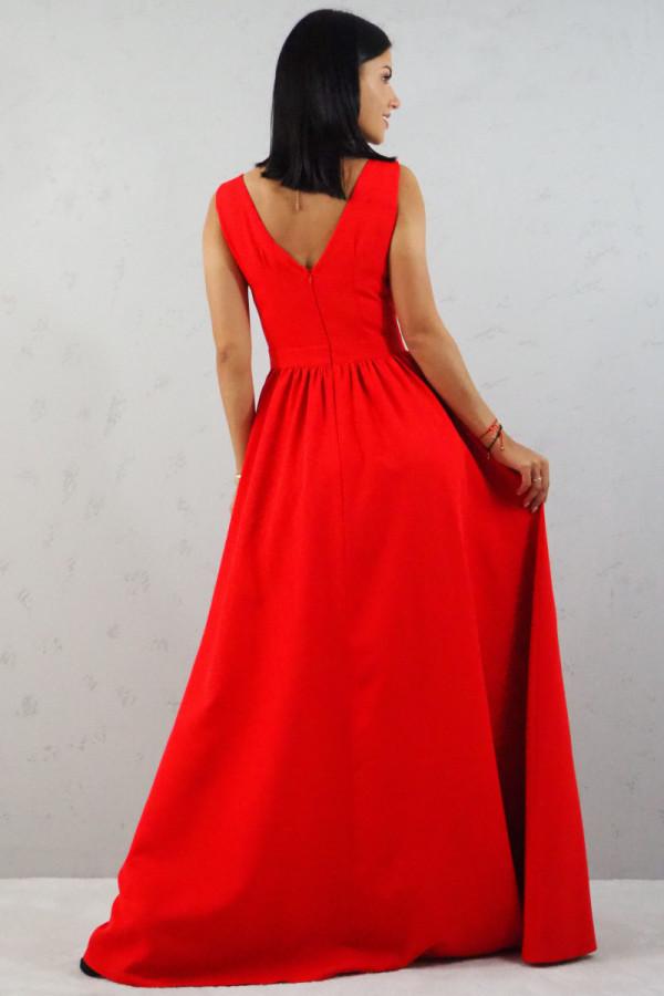 Sukienka wieczorowa Gracia 5