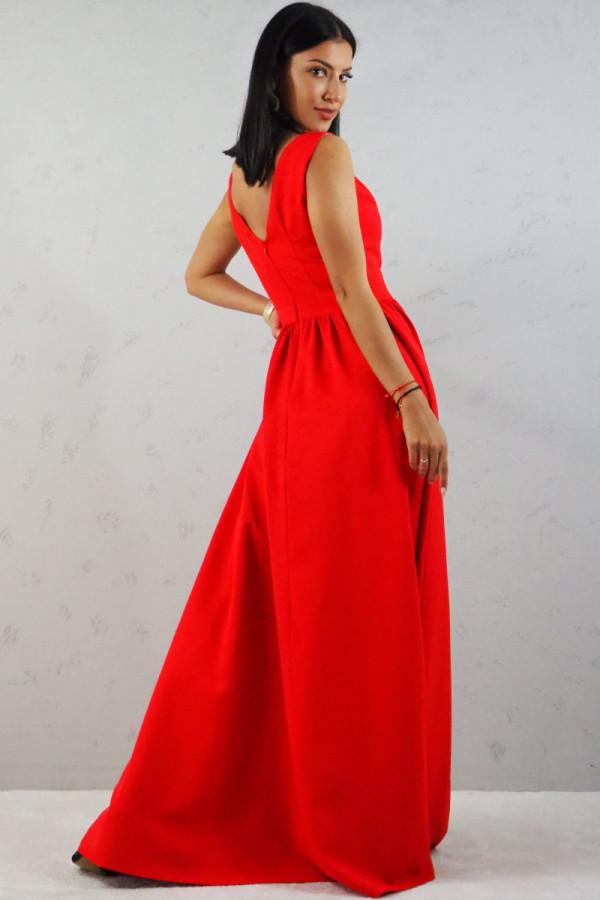 Sukienka wieczorowa Gracia 6