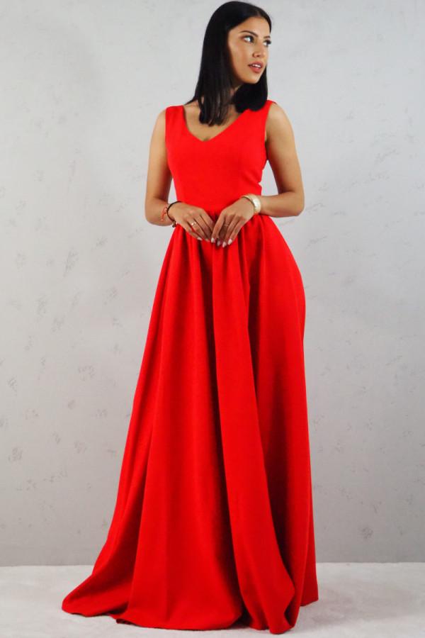 Sukienka wieczorowa Gracia 7