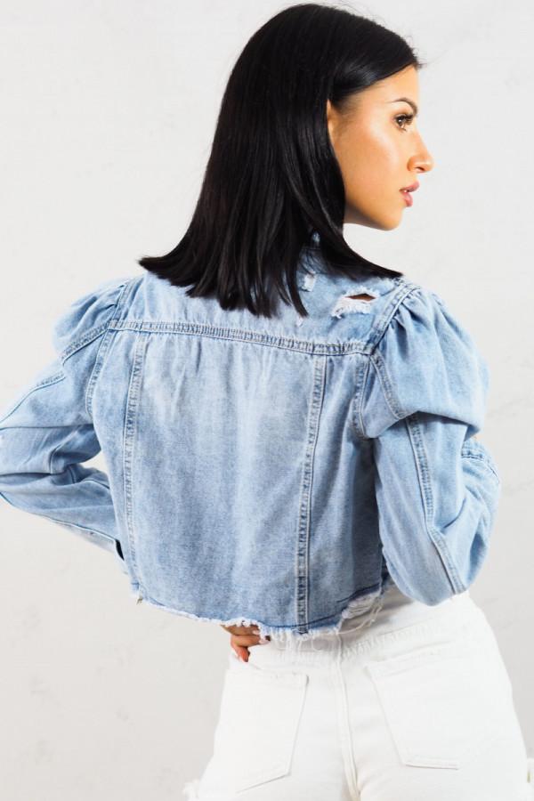 Katana jeansowa Rosa 4
