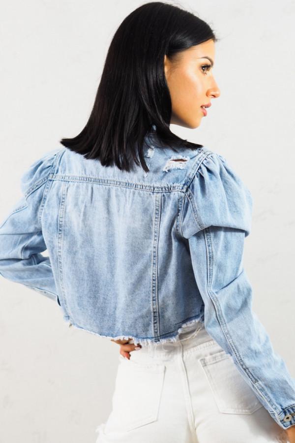 Katana jeansowa Rosa 5