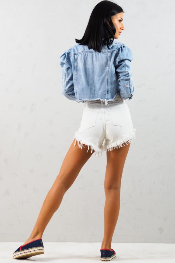 Katana jeansowa Rosa 7