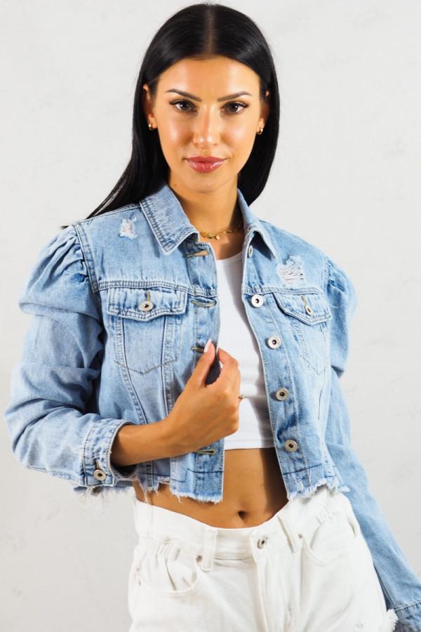 Katana jeansowa Rosa 10