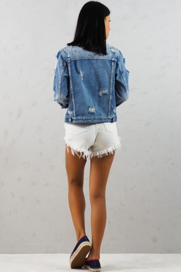 Katana jeansowa Marcella 3