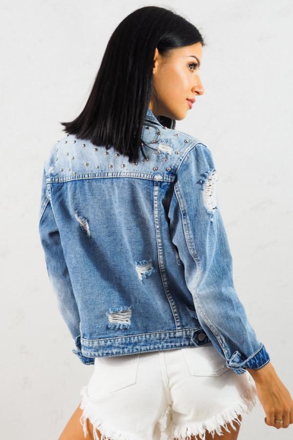 Katana jeansowa Marcella 6