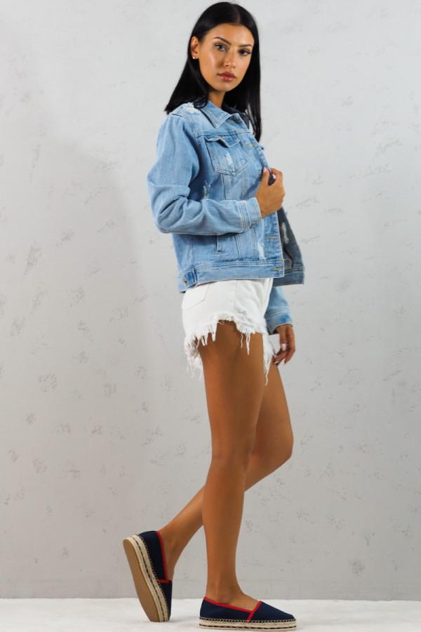 Katana jeansowa Orsola 2