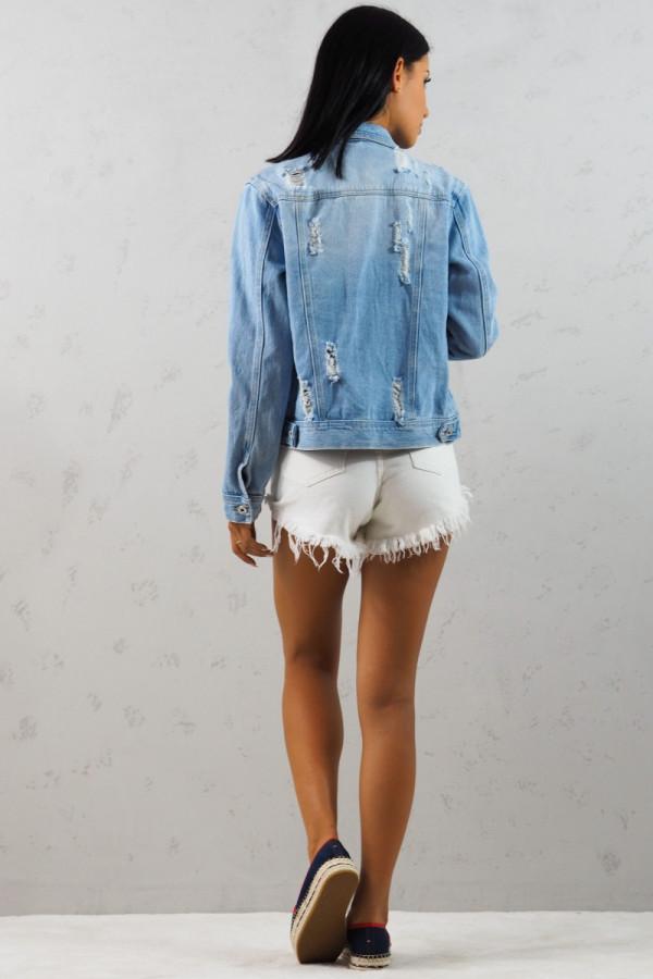 Katana jeansowa Orsola 3