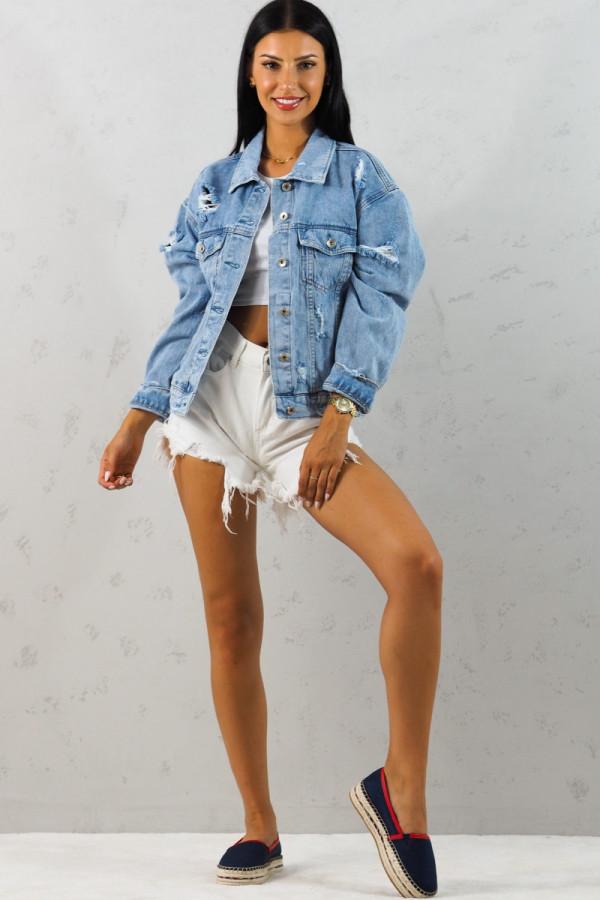 Katana jeansowa Nadia 1