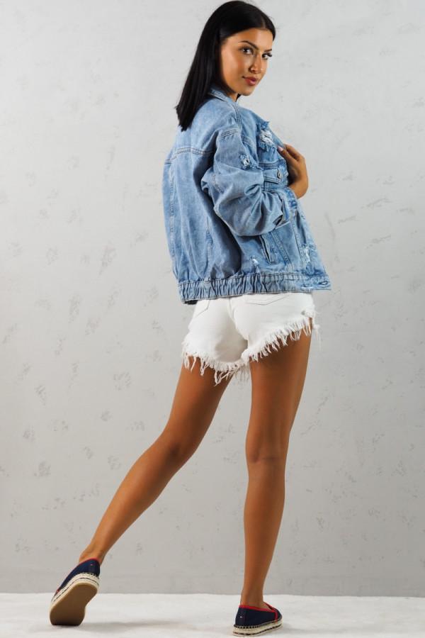 Katana jeansowa Nadia 3