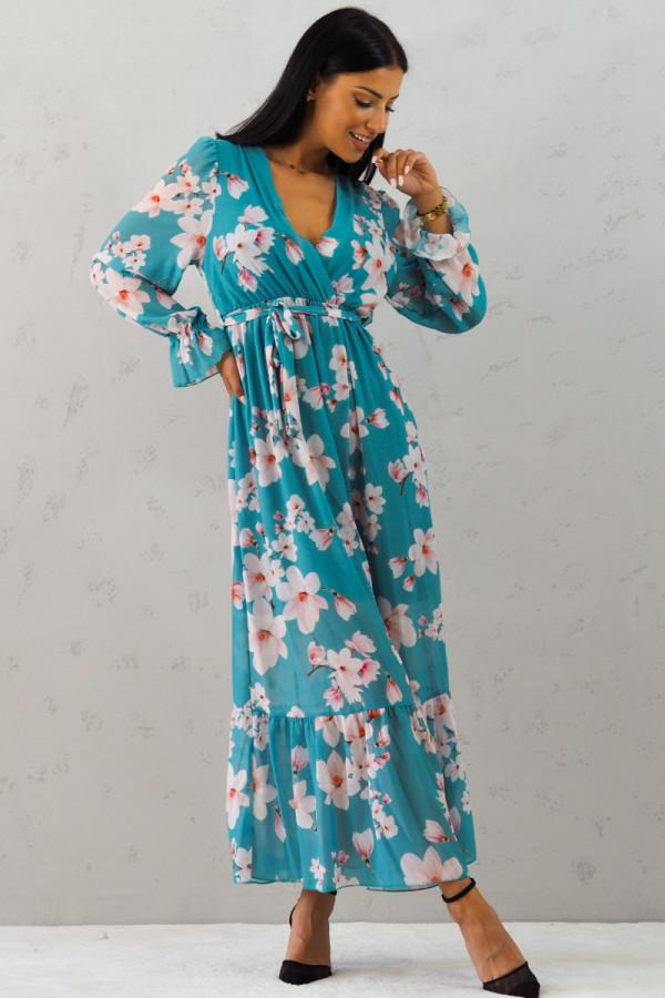 Sukienka Rosalia 3