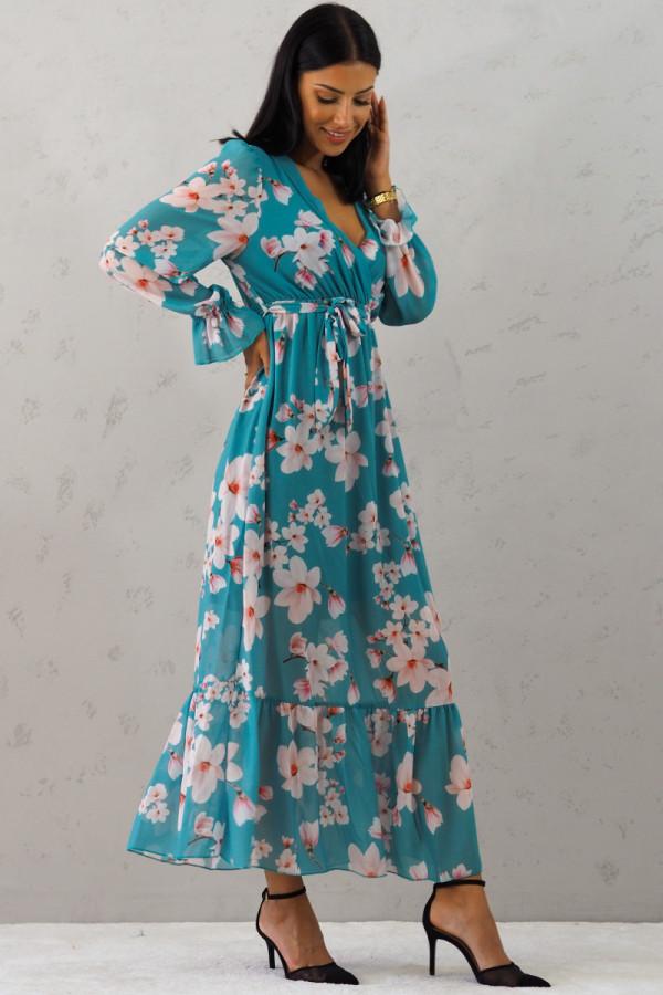 Sukienka Rosalia 6