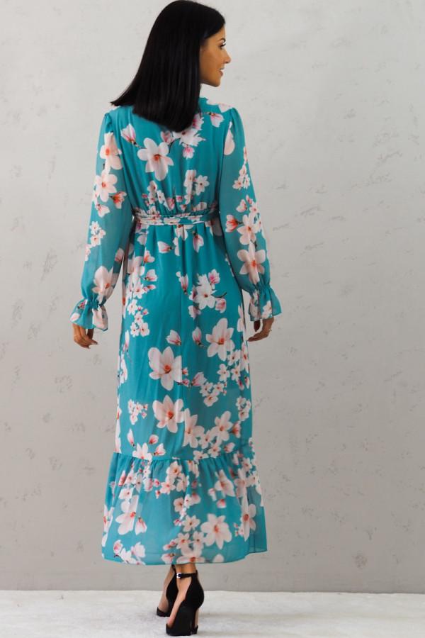 Sukienka Rosalia 7