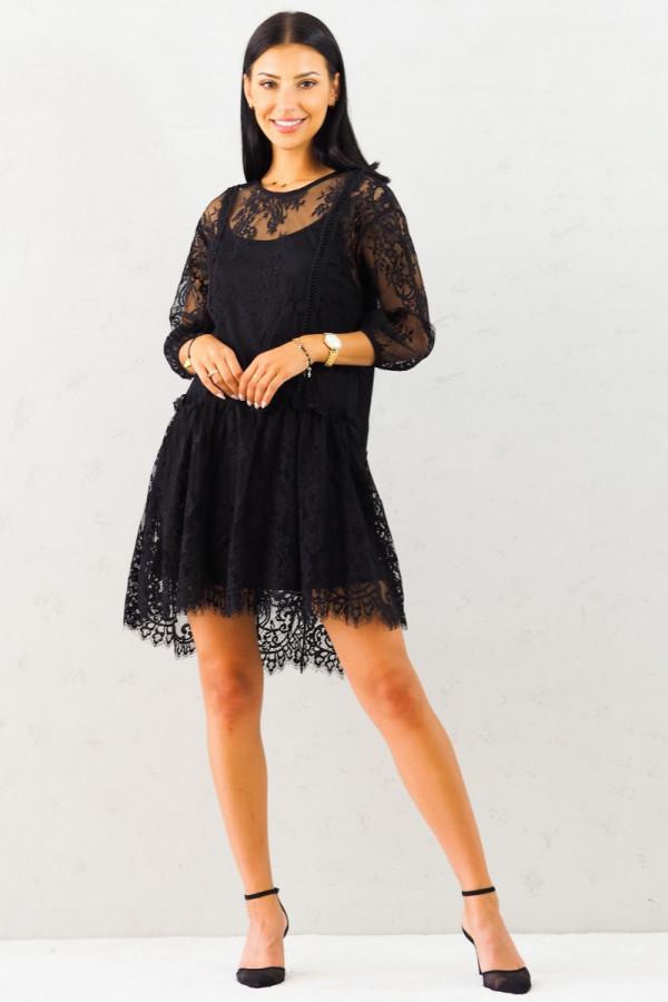 Sukienka Dara Czarna