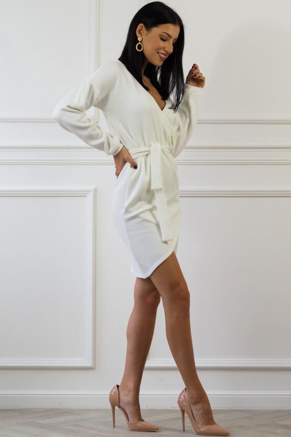 Biała sukienka Manuel 2