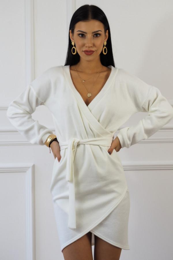 Biała sukienka Manuel 7