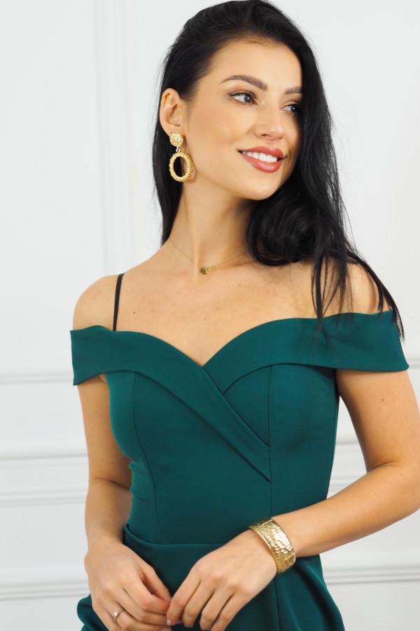 Sukienka Lucia Zielona 1