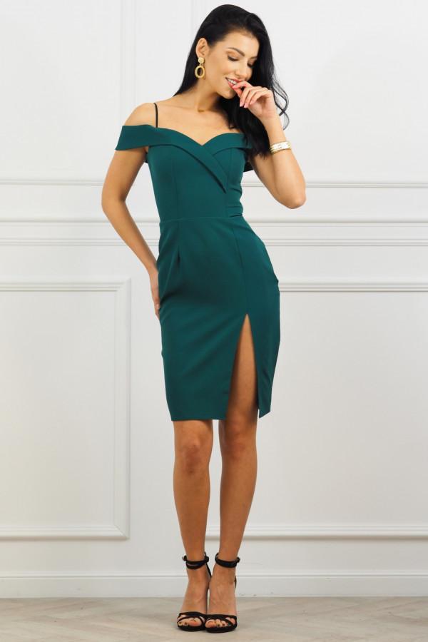 Sukienka Lucia Zielona 6