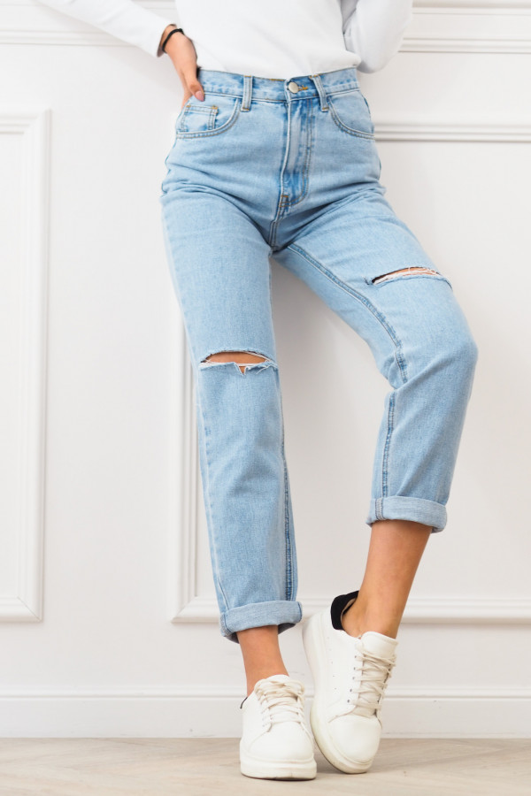 JEANSY MOM FIT 3
