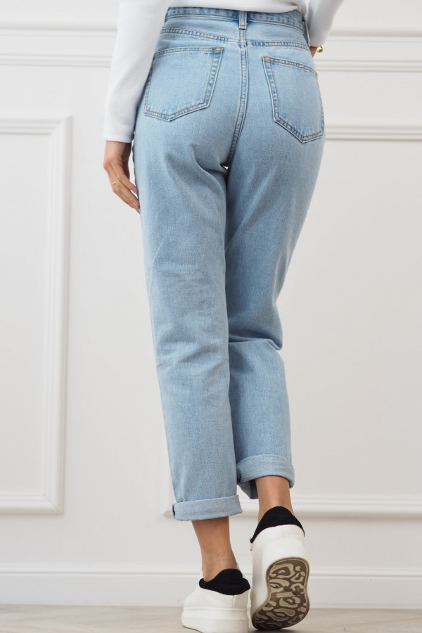 JEANSY MOM FIT 6