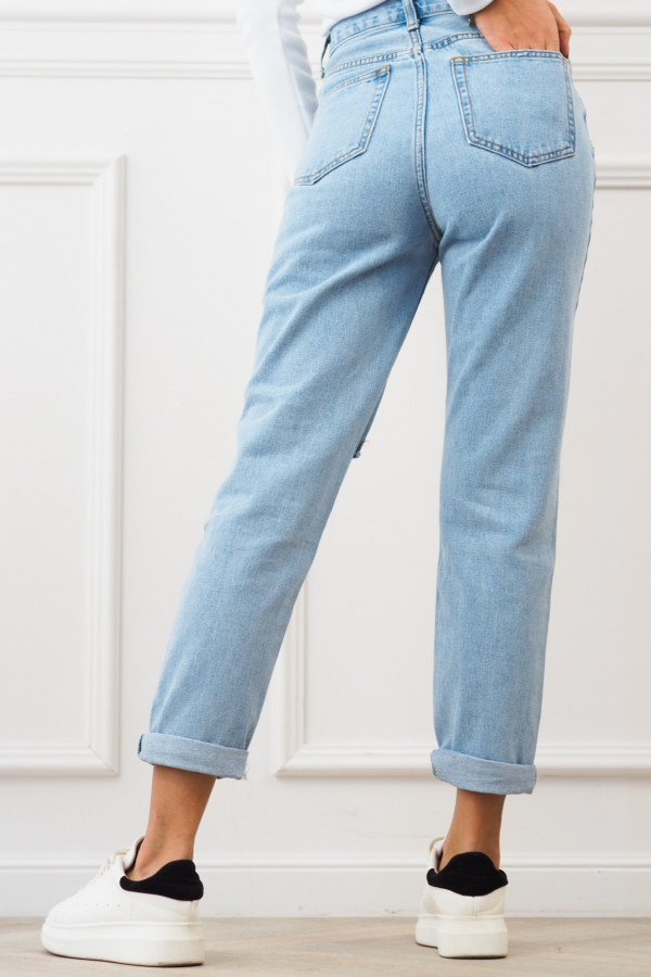 JEANSY MOM FIT 7