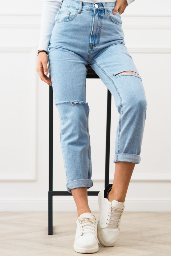 JEANSY MOM FIT 8