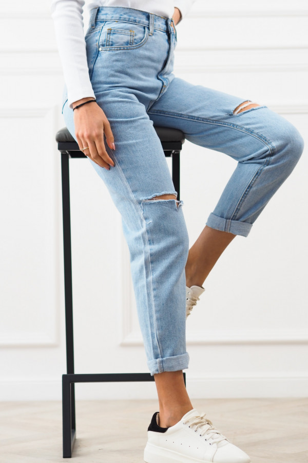 JEANSY MOM FIT 9