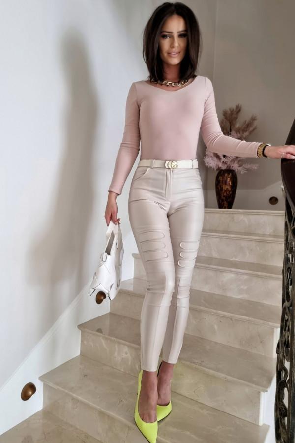 Różowa bluzka Marta 1