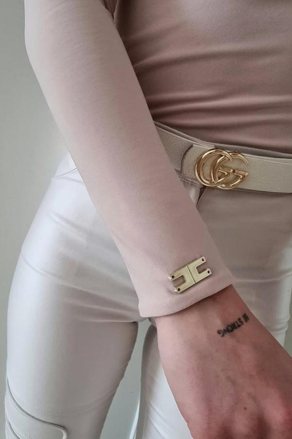 Różowa bluzka Marta 5