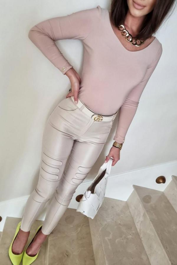 Różowa bluzka Marta 6