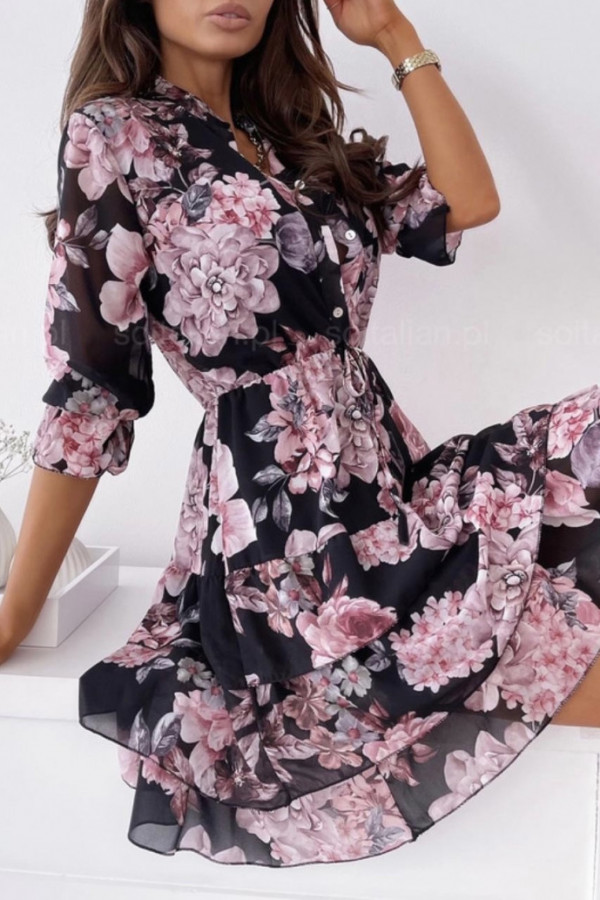 Sukienka FLOWER WERLA