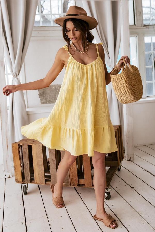 Sukienka Nadia Lemon