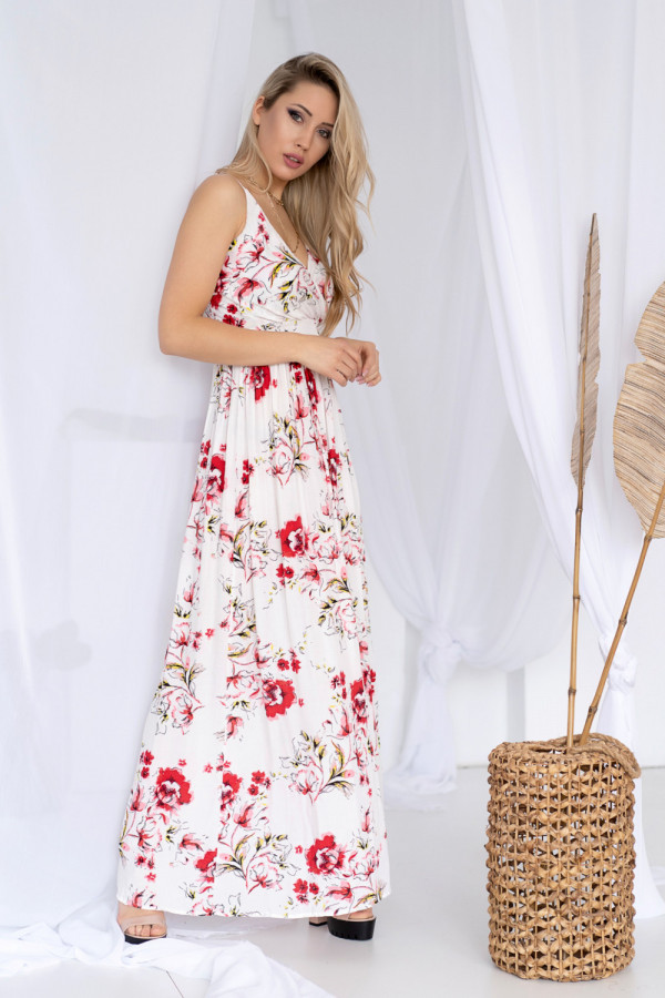 Sukienka MISS SARA GLORIA