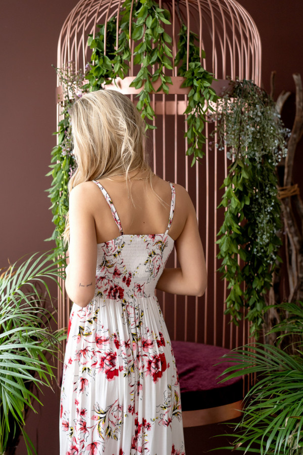 Sukienka MISS SARA GLORIA 2