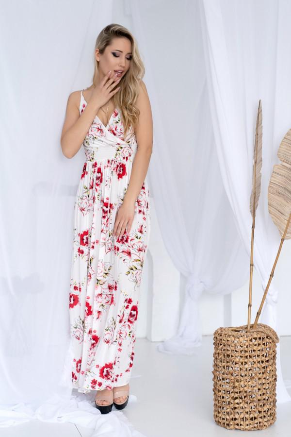 Sukienka MISS SARA GLORIA 3