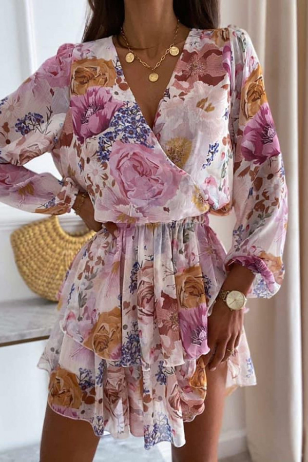 Sukienka Flowers