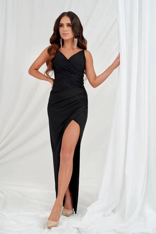 Sukienka Laura II- czarny 1