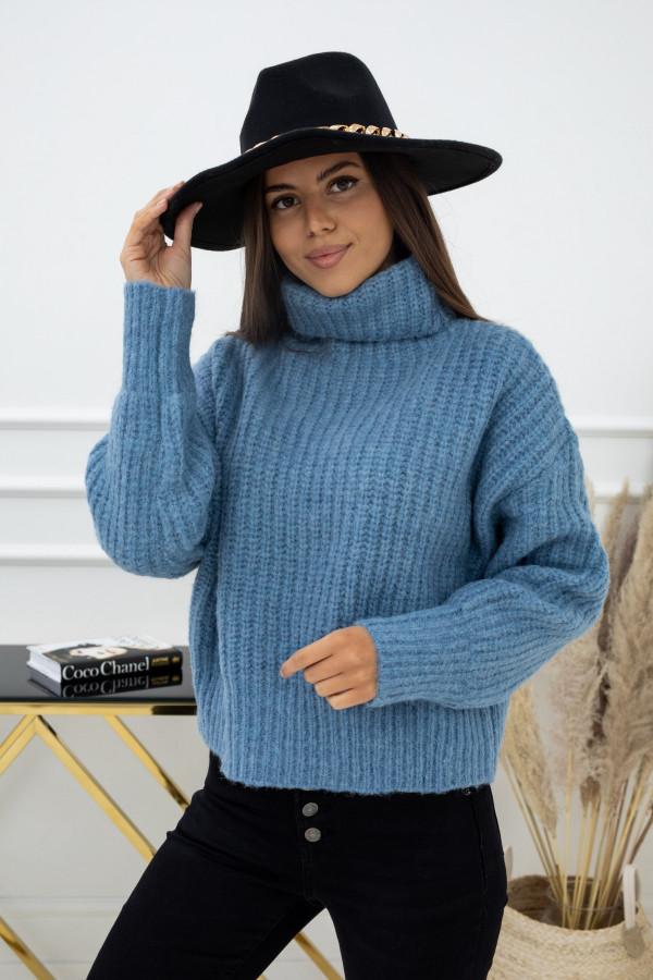 Sweter Indeks QC94912