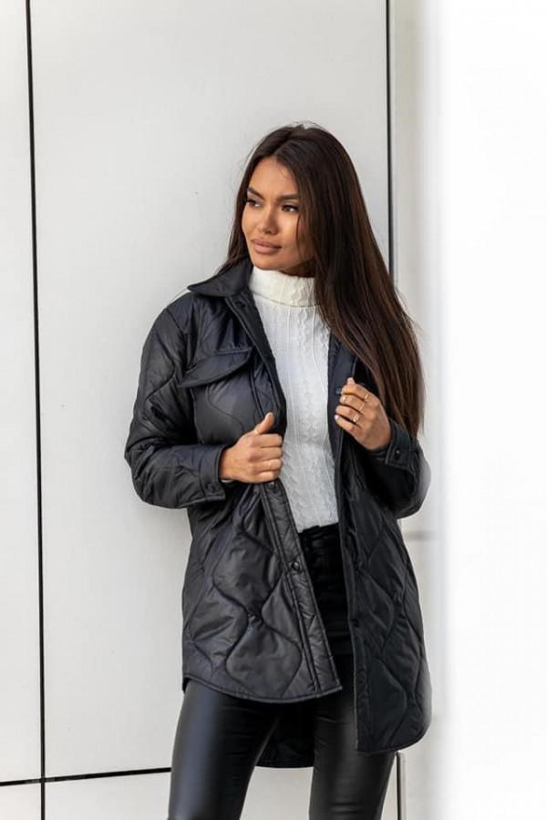 Pikowana kurtka Dajana